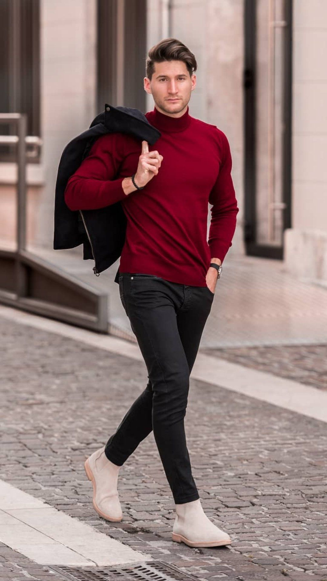 22 Cool Sweater Outfits For Your Boyfriend Eazy Glam