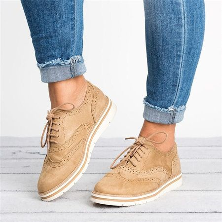 25 Fashionable Casual Shoes For Ladies