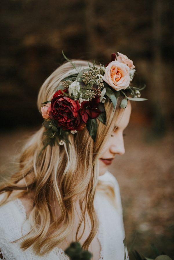 Flower Crown Accessories For You