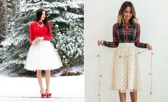 32 Holiday Outfit Ideas – Women's FASHION