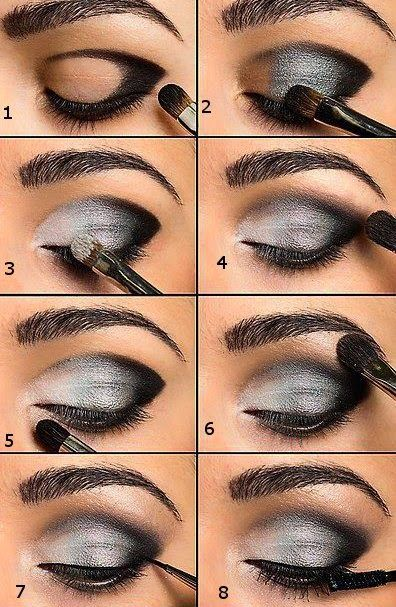 HOTTEST SMOKEY EYE MAKEUP IDEAS 2019