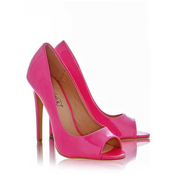 Pink Shoes Collection for Any Occassion