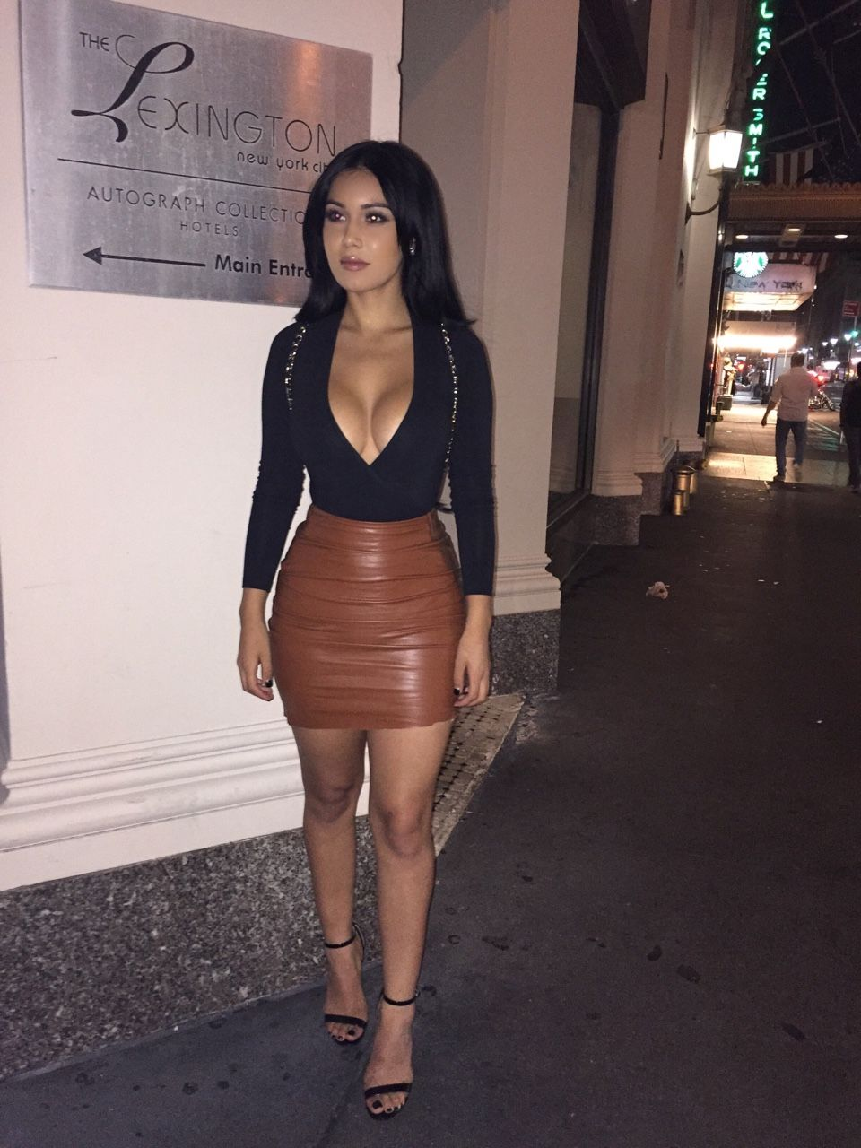 SEXY CLUB OUTFITS FOR A NIGHT OUT