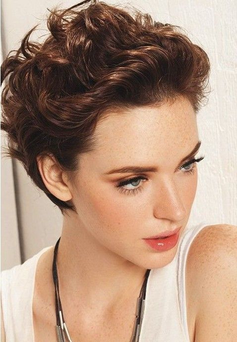 SEXY SHORT HAIRSTYLES TO TURN HEADS THIS SUMMER 2019
