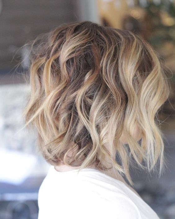 40 Sexy Shoulder Length Haircuts For Summer Eazy Glam