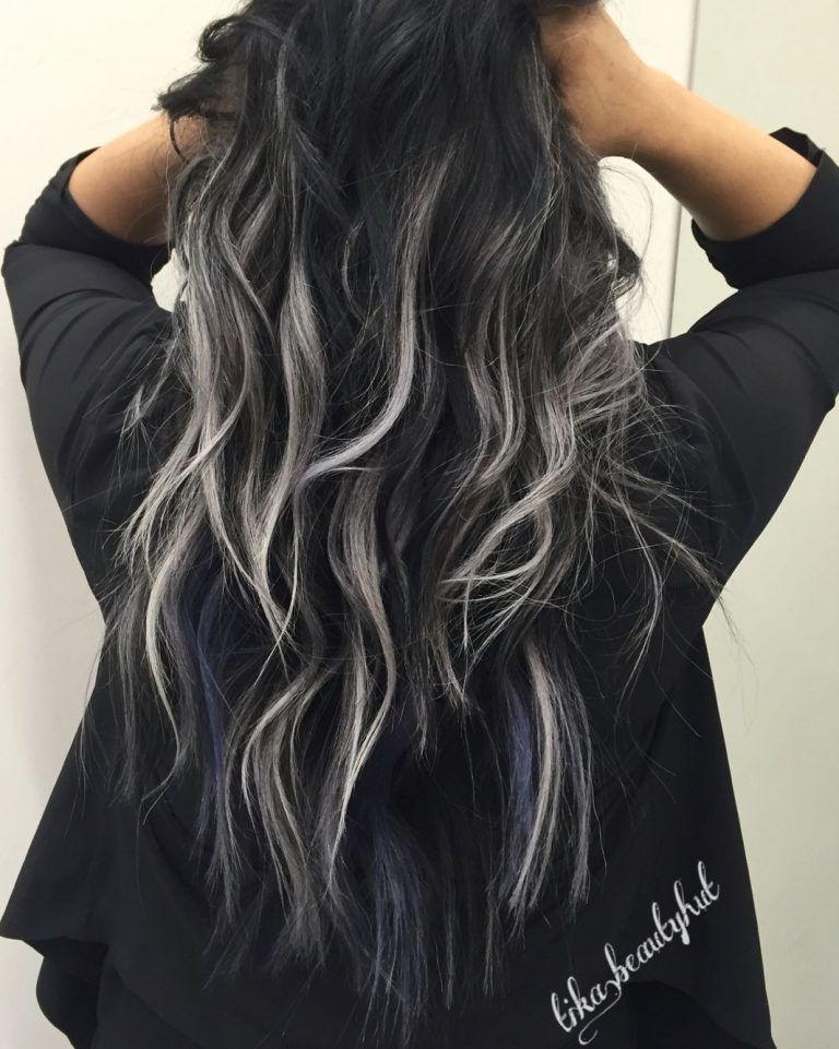37 Balayage Hair Color Ideas for 2019 – Eazy Glam