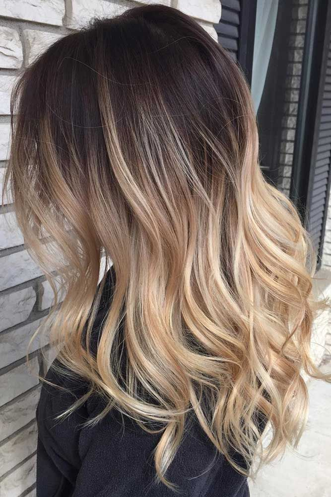 36 Ombre Hair Color Ideas for 2019 – Eazy Glam