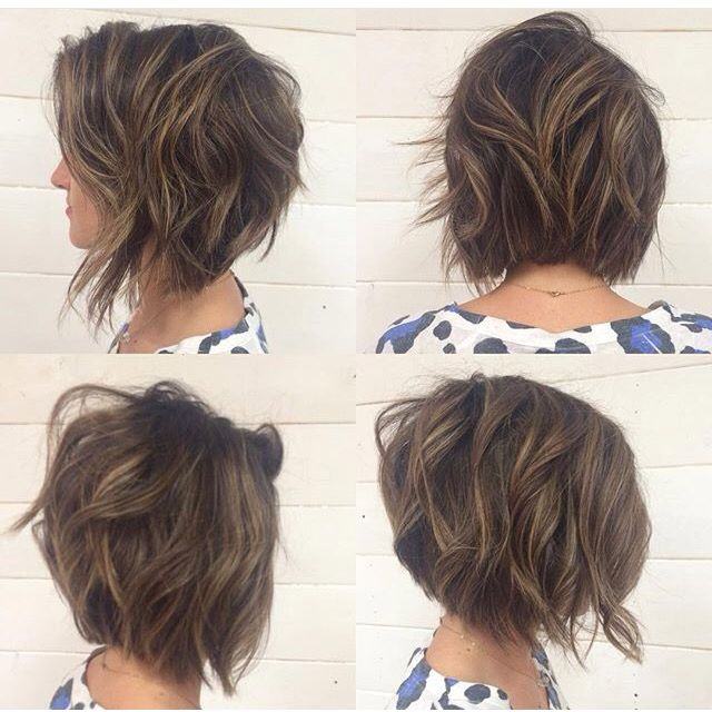 38 A Line Haircut Ideas To Fall In Love