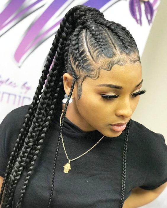 35 Best Braid Styles You Ve Ever Wanted Eazy Glam