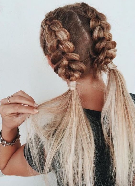 BEST BRAID STYLES YOU'VE EVER WANTED