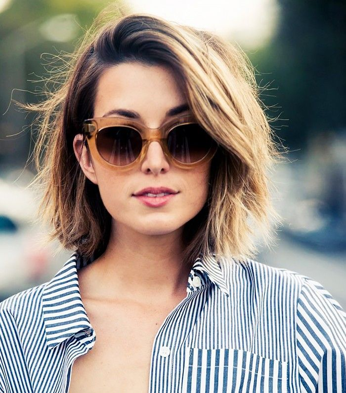 43 Best Short Haircuts For Women Eazy Glam