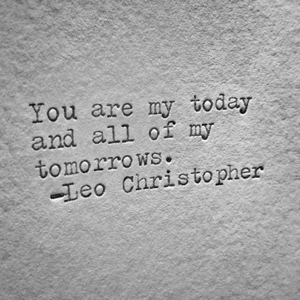 44 Awesome Romantic Love Quotes To Express Your Feelings