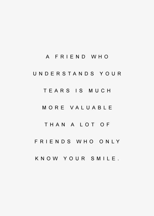 Friendship Quotes To Share With Your Best Friend