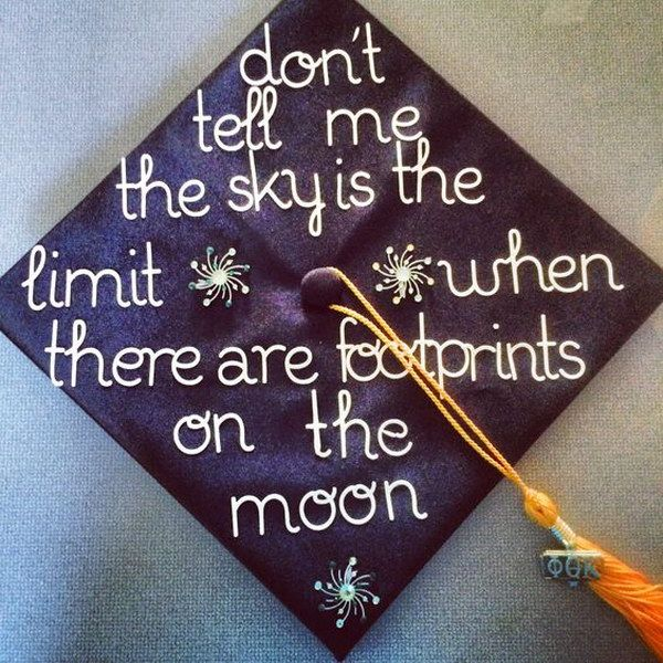 Inspirational Graduation Quotes with Images