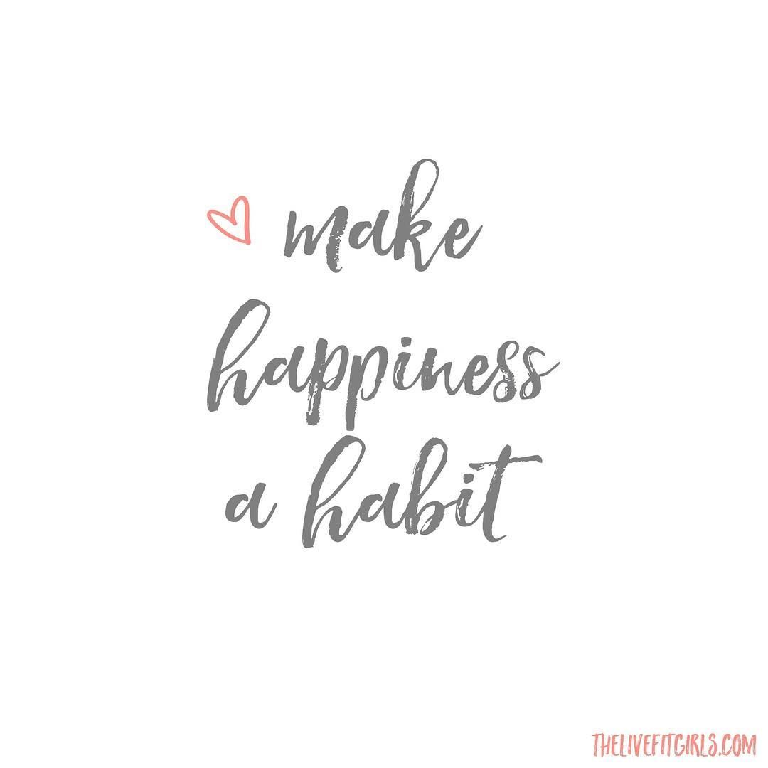 Positive Quotes To Make You Feel Happy
