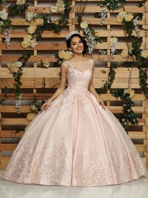 Absolutely Stunning Quinceanera Dresses Ideas