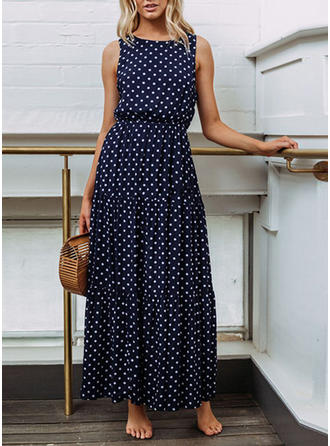 Best Ideas To Style With A Holiday Maxi Dress