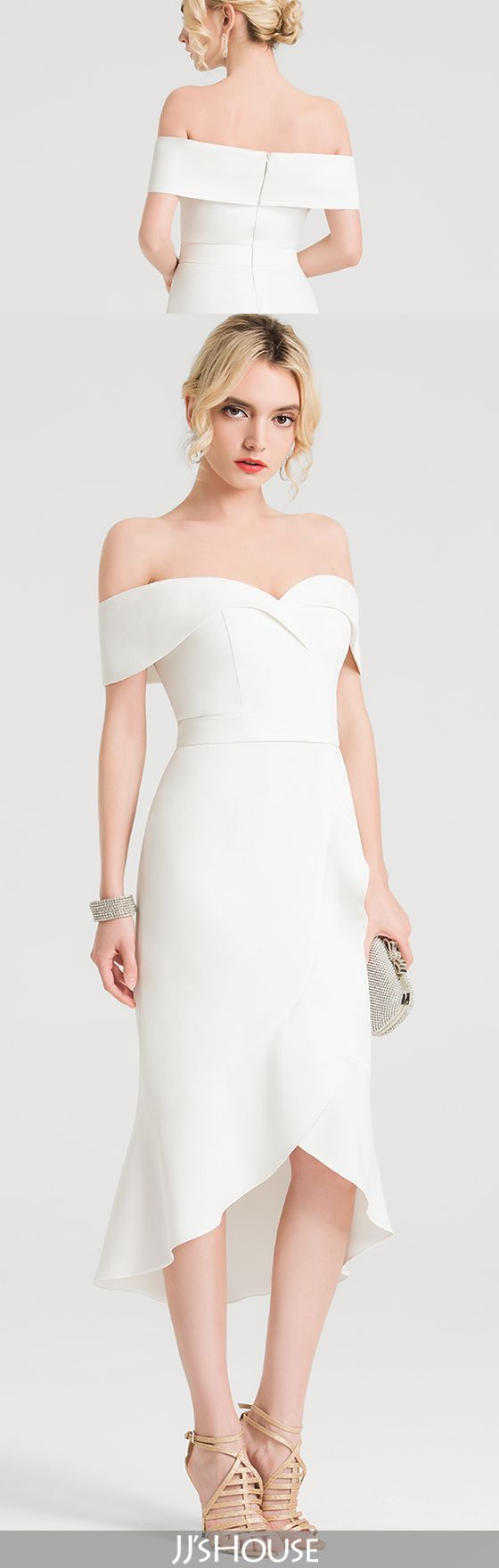 Stylish Look Cocktail Dresses That You Must Try Right Now