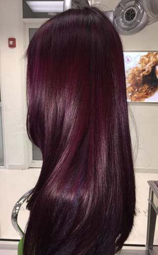 Burgundy Hair Color Ideas to Love