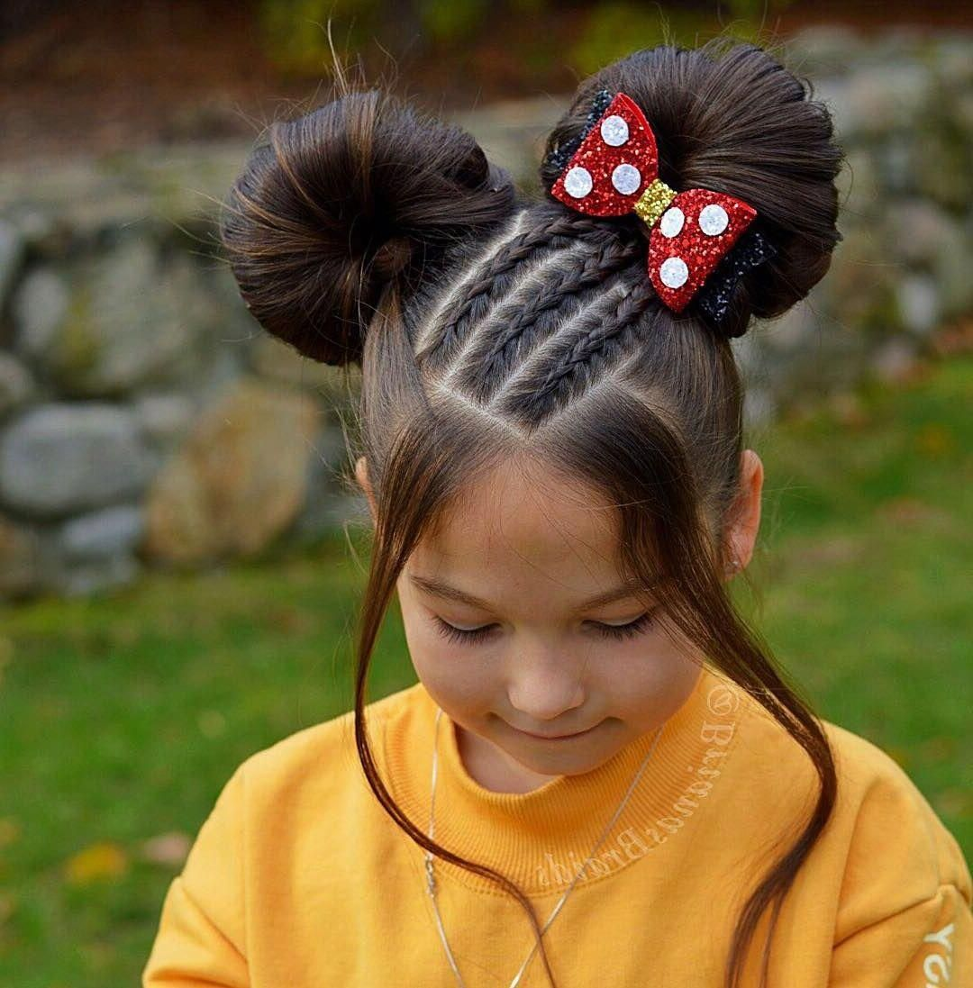45 Cool Hairstyles For Little Girls