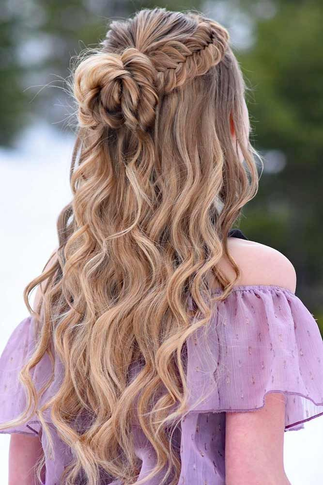 Fishtail Braid Hairstyles To Inspire