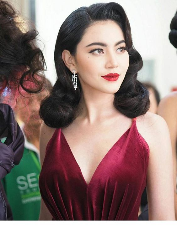 Iconic Vintage Hairstyles to Inspired