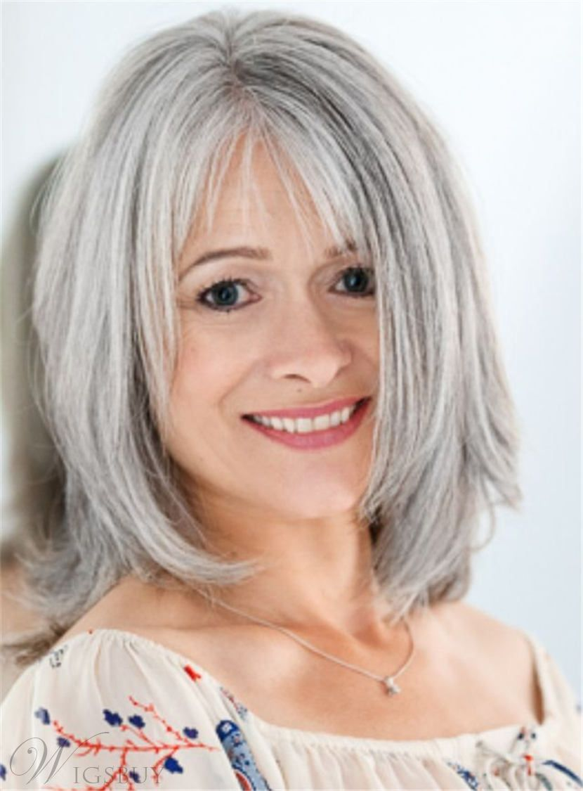 42 Modern Hairstyles For Women Over 50 Eazy Glam