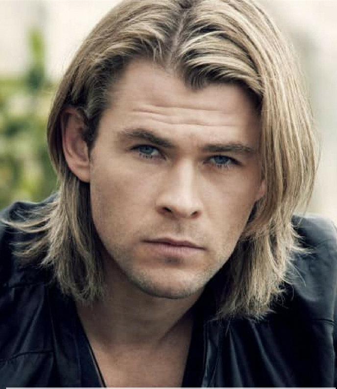 37 Stately Long Hairstyles For Men